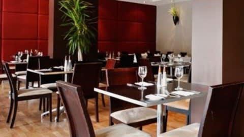 SQ Restaurant & Lounge, Adelaide