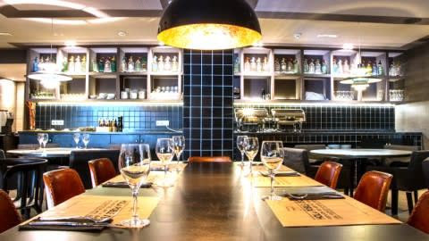 Bistro Triple Sec - Hotel Concordia, Barcelona