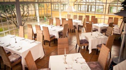4 Estaciones - Hotel Ciudad de Ubeda, Ubeda