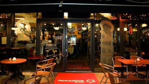 Cafe Castro, Copenhagen