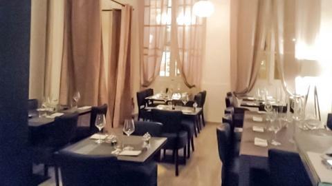 23 Restaurant - Caviste Bio, Lyon