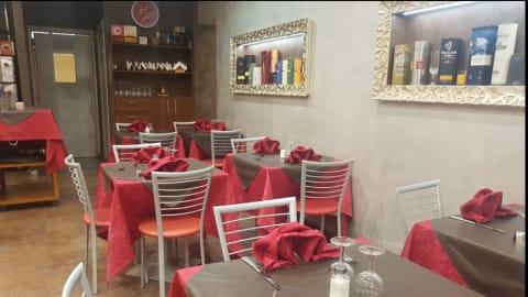 Trattoria Pizzeria Art Cafè, Pieve Emanuele