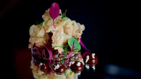 Nomada Food & Wine, Fitzroy