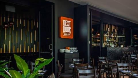 Next Door Kitchen Bar, South Brisbane