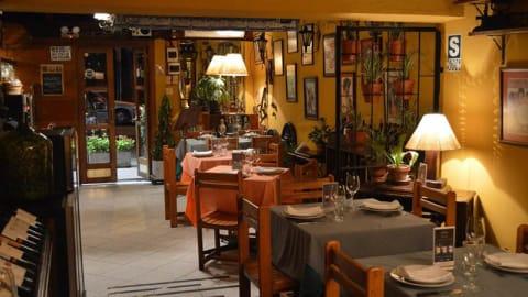 Costumbres Argentinas, Lima