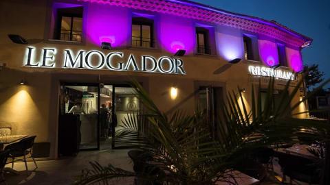 Le Mogador, Aix-en-Provence