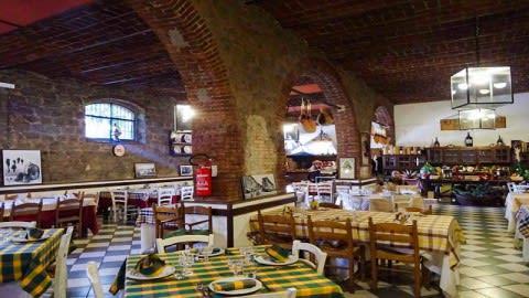 Osteria Pietrino e Renata, Genzano Di Roma