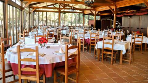 Los 10 Mejores Restaurantes Terraza De Chiclana De La