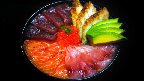 Sushi Express, Paris