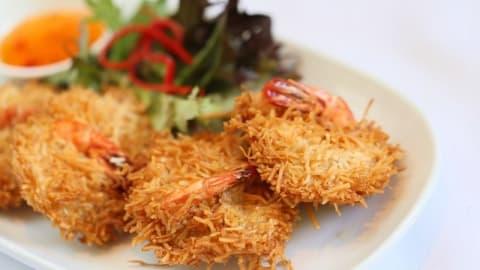 At Home Thai Cuisine, Glebe