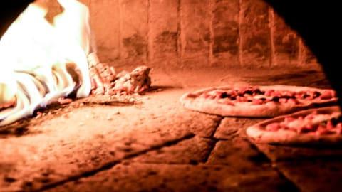 Pizzeria Antica Stabia, Rome