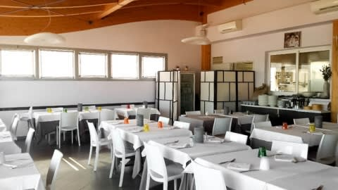 Giamirma Beach and Restaurant, Porto Potenza Picena