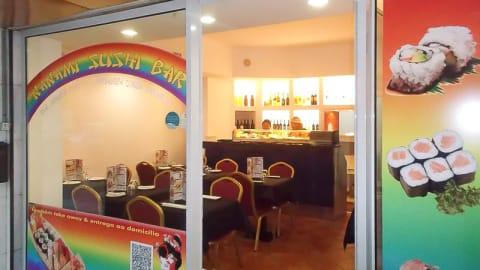 Nanami Sushi Bar, Lisbon
