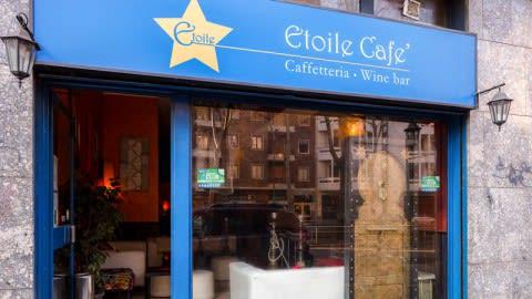 Etoile Cafè, Milan