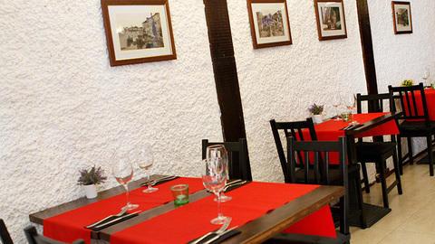 La Taberna del Veneziano, Madrid