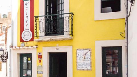 Painel, Lisbon