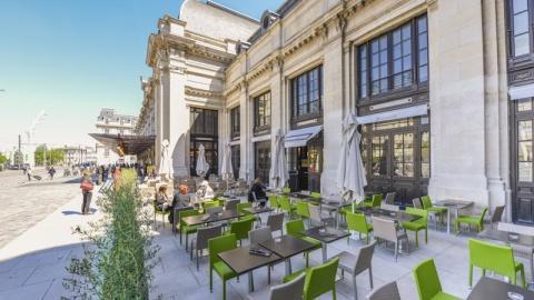 Le Grand Comptoir de Bordeaux, Bordeaux