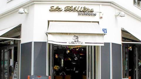 La Bélière Welcome, Paris