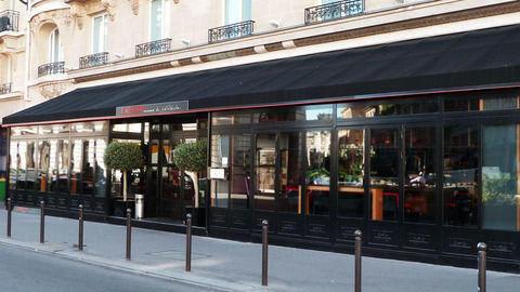 L'Atelier de Joël Robuchon Saint Germain, Paris