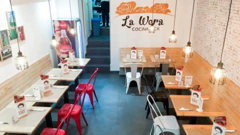 La Wera, Barcelona