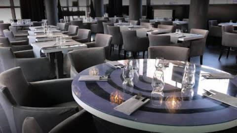 Hypnose Restaurant, Paris