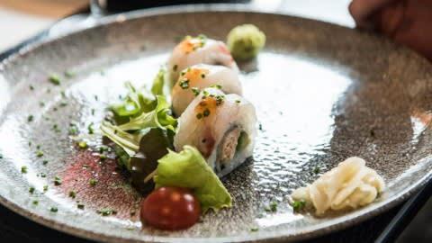I-Sushi Treviso, Treviso