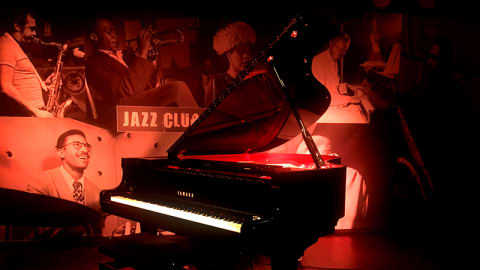 Jazz Club Torino, Turin