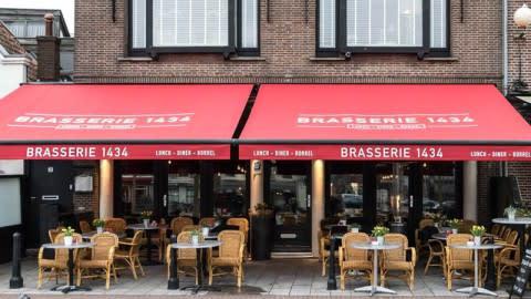 Brasserie1434, Purmerend
