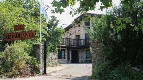 Posada Cantabria, Trebuesto