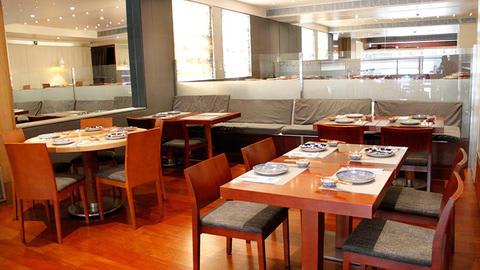 Japan Sushi Crêpe, Madrid