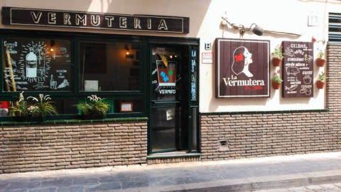La Vermutera de Sevilla, Sevilla