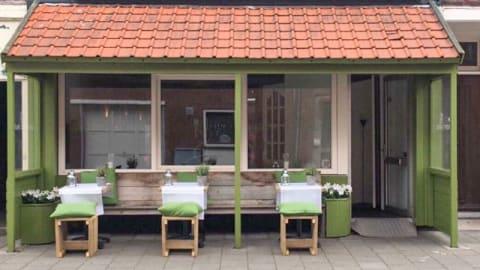 Gasterij de Hout, IJmuiden