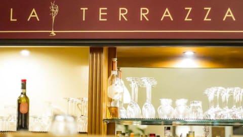 La Terrazza, Varese
