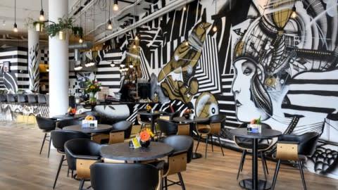 Diego's, Rotterdam
