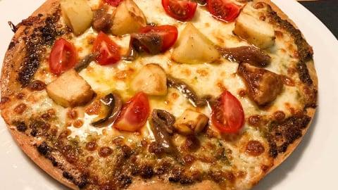 Busky Pizza Gourmet, Parma