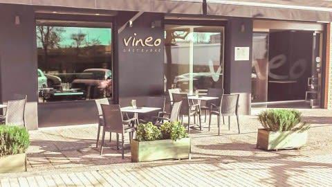 Vineo Gastrobar, Blanes