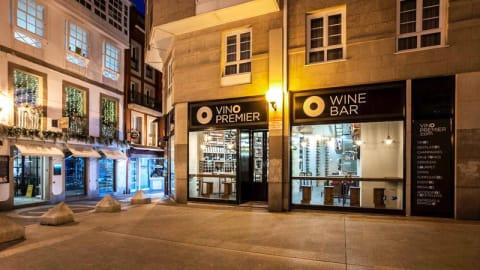 Vinopremier, A Coruña