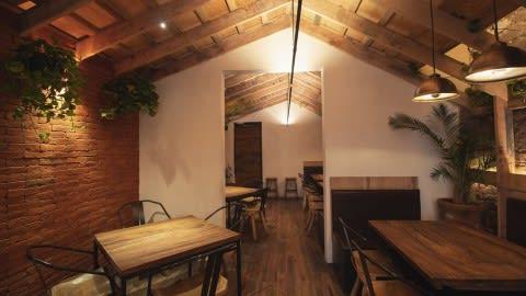 La Ventanita Café (San Miguel), Mexico City