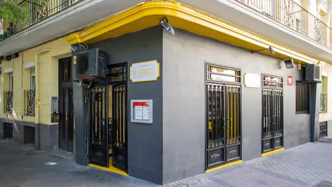 La Esquina de Chamberí, Madrid