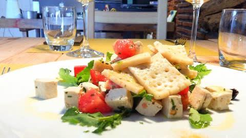 A-mare Ristorante & Pizza, Viareggio