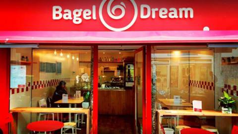 Bagel Dream, Paris