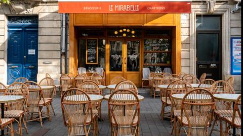 Le Mirabelle, Bordeaux