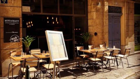 Bar Bq, Aix-en-Provence