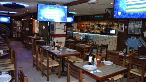 Punta Carretas Parrilla y Pizzería Uruguaya, Mexico City