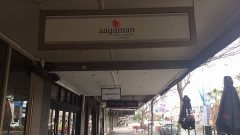Aagaman Indian Nepalese Restaurant, Port Melbourne