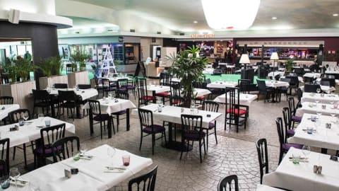La Brasserie - Casino de Saint Amand Les Eaux, Saint-Amand-les-Eaux