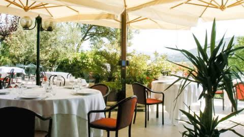 Cornaletto Restaurant, Corciano