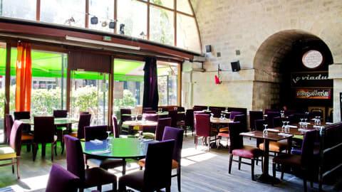 Le Viaduc Café, Paris