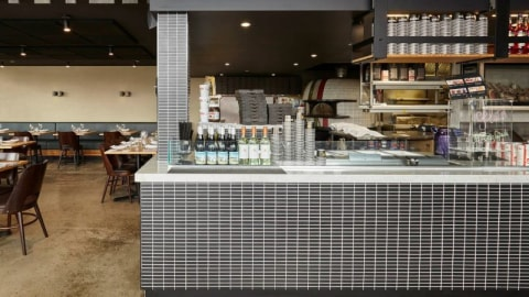 400 Gradi Essendon, Essendon North