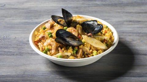 Eatica - Cucina di Pesce, Milan